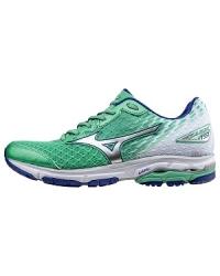 Женские кроссовки для бега от Mizuno в официальном интернет магазине Mizuno .com.ru 2a516c6bff1
