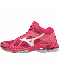 Mizuno Wave Bolt 7 Mid (W)