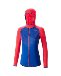 Breath Thermo Body Mapping Hoody
