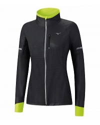 Static BT Windproof Jacket