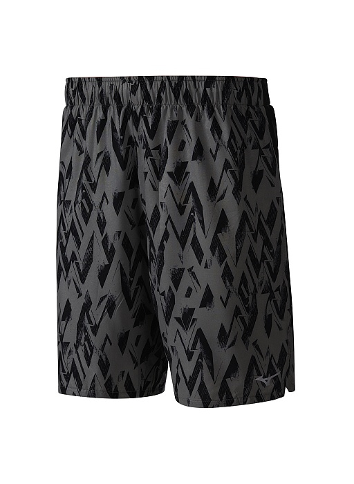 картинка Alpha Printed 8.5 Short от интернет магазина
